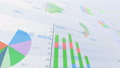 ビジネス 経済 グラフ データ チャート 45135857