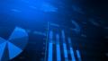 ビジネス 経済 グラフ データ チャート 45135858