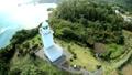 大須崎灯台 空撮 45176897