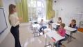 teacher, classroom, lesson 45261501