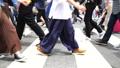 东京·涩谷争夺交叉·慢动作·春天 45278407
