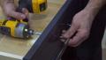 screwdriver, work, tool 45298185