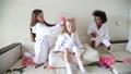 児童 子ども 子供の動画 45354076