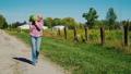 farmer, agriculture, woman 45410542