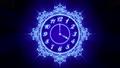 마법의 시계 45435501