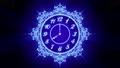 마법의 시계 45435505