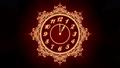 마법의 시계 45435507