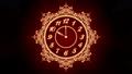 마법의 시계 45435508