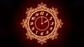마법의 시계 45435511