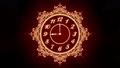 마법의 시계 45435518