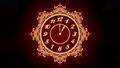 마법의 시계 45435531