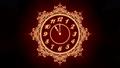 마법의 시계 45435534