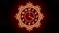 마법의 시계 45435538