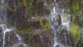 Close up view of waterfall Slow Motion 100fps Loop 45463987