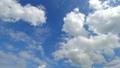 游戏中时光倒流蓝天和云流perming4K18110101素材库 45489524
