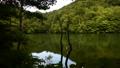 shirokamisanchi, lake, nature 45513001