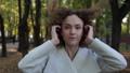 女 女の人 女性の動画 45542460