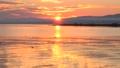 宍道湖の日の出・・・タイムラプス 45567359