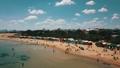 オーストラリア 観光スポット ブライトンビーチ ドローン 45579084