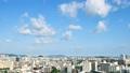 城市景觀福岡市正常速度 45585198