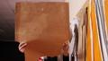 女性 布 生地の動画 45591096