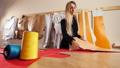 女性 工業 産業の動画 45591099