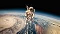 外面的 空间 宇航员 45598990