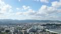城市景觀福岡市正常速度 45621721