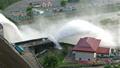 水 洪水 河 45637185