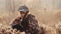 gun, rifle, hunter 45642290