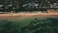 オーストラリア ビーチ 絶景 ブライトンビーチ 45646837