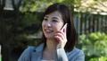 ビジネスウーマン ビジネス スマートフォンの動画 45656183