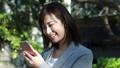 20s Business Woman Smartphone Handheld Camera 45656339