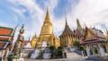 曼谷 泰国 时间的推移 45796392