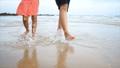 ชายหาด,สาว,หญิงสาว 45798729