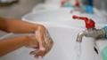 hands washing clean 45799377
