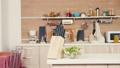 Modern kitchen Interior 45814912