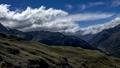 New Zealand Arthurs Pass timelapse 45842515