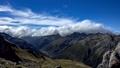 New Zealand Avalanche Peak timelapse 45842517