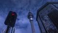 Auckland Sky Tower timelapse 45842535