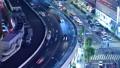 시간 경과 도쿄 긴자 횡단 보도 스키 야바시 교차로 도시 풍경 풍경 경치 관광지 관광 명소 45884836