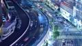 시간 경과 도쿄 긴자 횡단 보도 스키 야바시 교차로 도시 풍경 풍경 경치 관광지 관광 명소 45884837