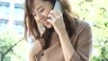 一個女人打電話 45895212