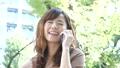 一個女人打電話 45895215