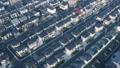住宅地 空撮 45902896