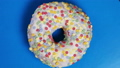 donut with different fillings and icing 45929821