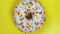 donut with different fillings and icing 45929826