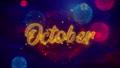 달력, 시월, 10월 45949188
