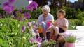 หลานสาว,สวน,ทำสวน 46062129