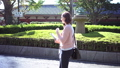 sightseeing, person, female 46078359
